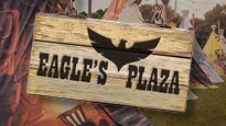 EAGLE'S PLAZA TICKETS