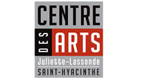 CENTRE ARTS JULIETTE-LASSONDE