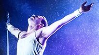 Plakat for koncerten Queen Machine - Udsolgt!