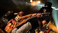 Plakat for koncerten Guns'n'Roses Jam + support: Whitesnake Tribute