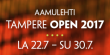 Tampere Open 2017