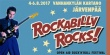 Rockabilly Rocks 4.-6.8.