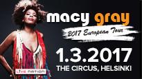 Macy Gray (USA)