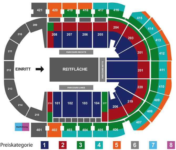 Apassionata cinema of dreams tickets for Mercedes benz stadium event schedule