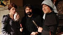 Nachts in Bremen 2 - Das Dinner Musical im Bremer Ratskeller