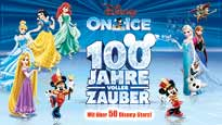 DISNEY ON ICE – 100 Jahre voller Zauber at Olympiahalle