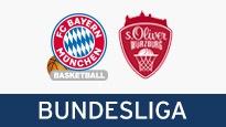 FC Bayern Basketball vs. Galatasaray Istanbul