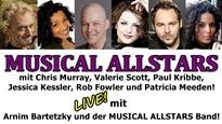 Musical Allstars