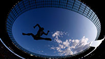 European Athletics Championships - Morning Session