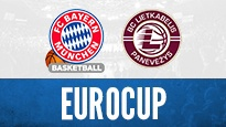 FC Bayern Basketball vs. Science City Jena <br> Familientag