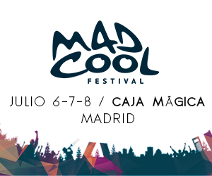 Mad Cool - 300x250