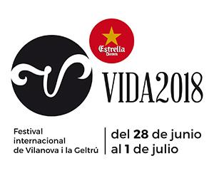 Vida Festival - 300x250