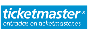 by Ticketmaster logo