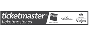 by Ticketmaster logo