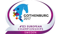 LONGINES FEI EM I RIDSPORT 2017 - Internationell hoppning