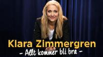 Klara Zimmergren Allt Kommer Bli Bra