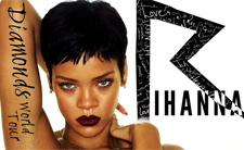 RIHANNA - STOCKHOLM - TICNET - BILJETTER - TLC SWEDEN