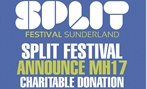 Split Festival tickets