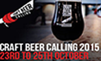 Craft Beer Calling tickets
