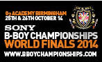 B-Boy World Champs tickets