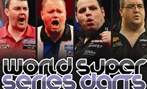 Super Series Darts tickets