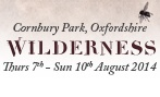 Wilderness Festival tickets