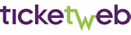 TicketWeb Logo