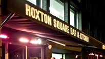 Hoxton Square Bar & Kitchen
