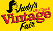 Judy's Very Vintage Christmas Fair