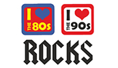 I Love the 80s vs. I Love the 90s ROCKS