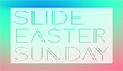 Slide Easter Sunday