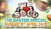 WE LOVE SOUL - Easter Special