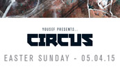 Circus - Easter Sunday