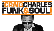 Craig Charles Funk and Soul Club