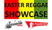 The Easter Reggae Showcase