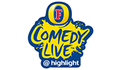 Foster's Comedy Live