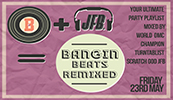 Bangin' Beats Remixed