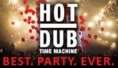 Hot Dub Time Machine