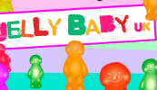 Jelly Baby image