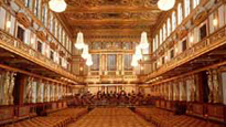 Goldener Saal des Musikvereins