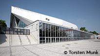 Wiener Stadthalle - Halle F