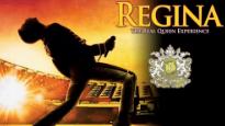 Rock Nation Tribute Night #15: Regina plays Queen