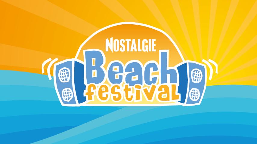 Nostalgie Beach Festival   Drink & Food voucher