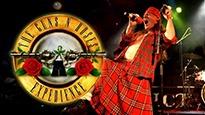 Rock Nation Tribute Night #16: Guns N' Roses Experience