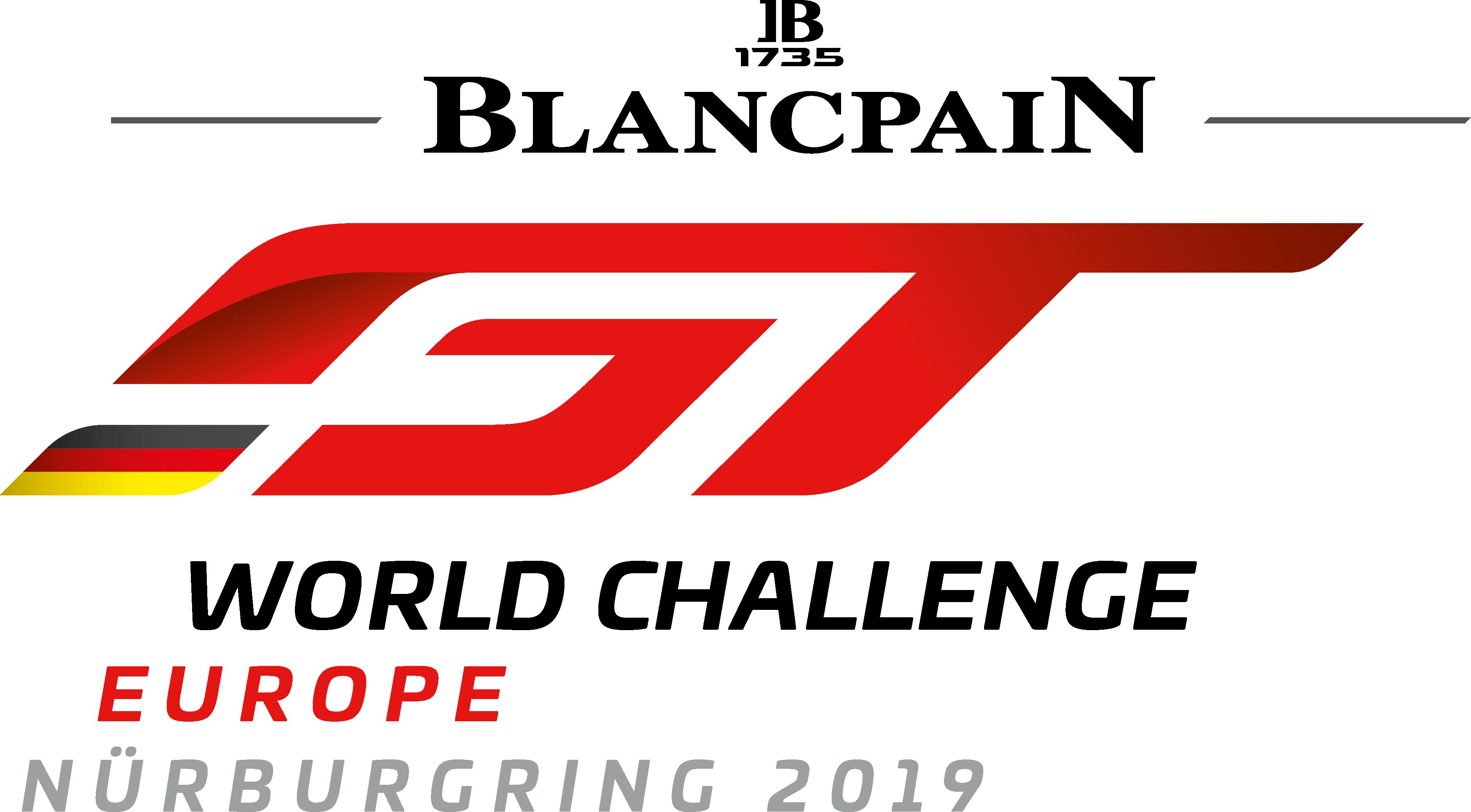 Blancpain GT World Challenge Europe - NÜRBURGRING