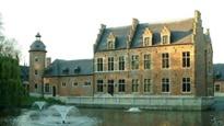 Château du Karreveld - La Cour