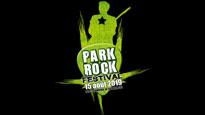 Park Rock festival – 16ème édition
