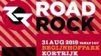 ROAD ROCK 2019 - Food & drinks cards