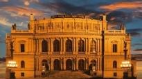 Rudolfinum - Dvořákova síň