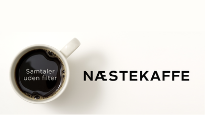 Podcast Festival – Næstekaffe
